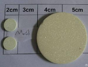 Mgf2 Magnesium Fluoride And Mos2 Molybdenum Disulfide Sputtering Targets