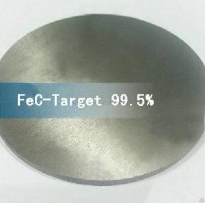 Plate Batio3, Bazro3, Bi2fecro6, Bi2te3, Bi4ti3o12 Targets