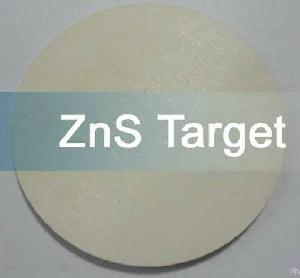 Ro2, Zro Zro2 Y2o3, Sio2, Zns Ag, Zns Mn Sputtering Targets