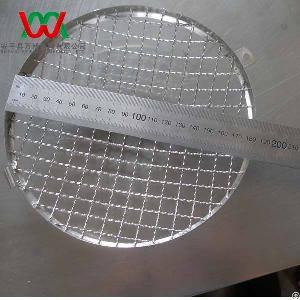 7inch 185mm Diameter Round Headlight Stone Guard For Volkswagen