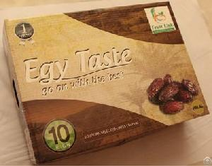 egyptiam dry dates fruit link