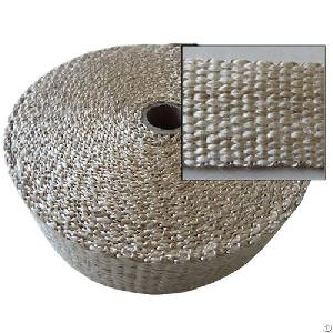 Heat Treated Fiberglass Woven Tape