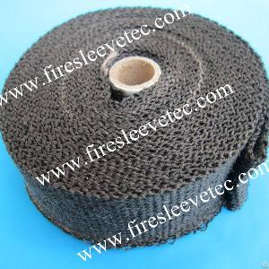 Motorcycle Exhaust Pipe Wrap