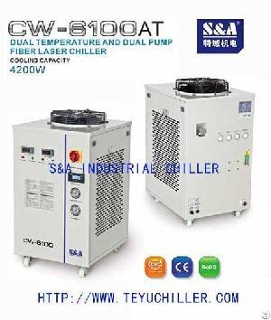 Fiber Laser Machine Water Cooling Chiller