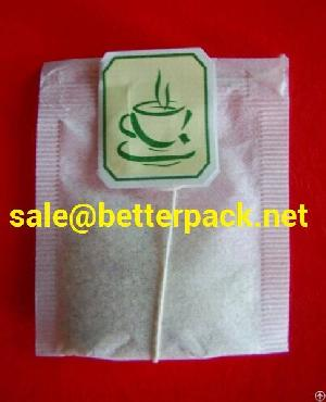 teabag machines packaging solutions tea bag tag string packing machine