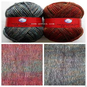 wool yarn saleing