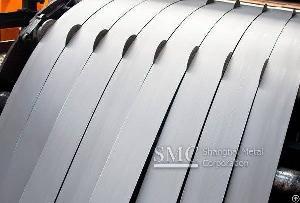 dipped galvanized steel strip