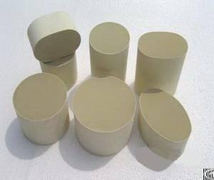 yuanying honeycomb ceramics