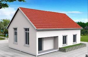 Prefab Light Steel Structure Modular House
