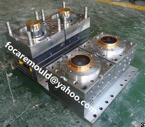 Thin Wall Molds China, Iml Box Mould, In Mold Labeling Storage Container Mold, Disposable Tub Moulds
