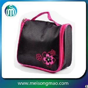 Msm Cute Ladies Travel Bag Suit Easy Hanging Toiletry Bags