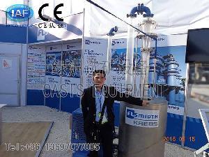 laboratory hydro cyclone separator hydrocyclone lab