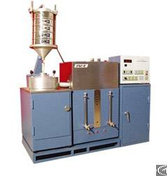 asphalt mixture extraction apparatus