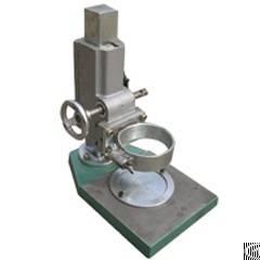 Core Trimmer Rock Trimming Cutting Machine