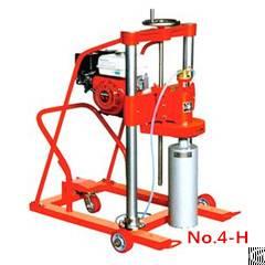 Hz-20 Multi-function Concrete Core Drilling Machine