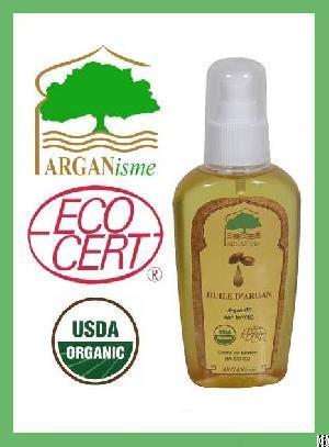 Private Label Moroccan Argan Oil Wholesale