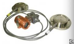Azbil At9000 Advanced Pressure Transmitter With Remote Diaphragm Seals