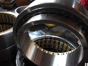 nnu4860 row cylindrical roller bearing