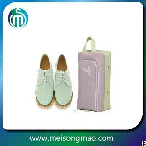 msm travel portable foldable shoe storage bag s