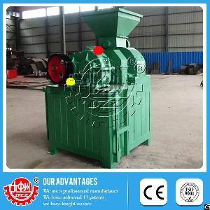 Environmental Protection Professional Design Ilmenite Powder Briquette Machine