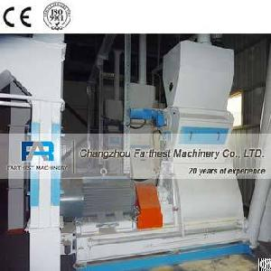 Ce Certificated Cassava Grinding Machine For Making Flour