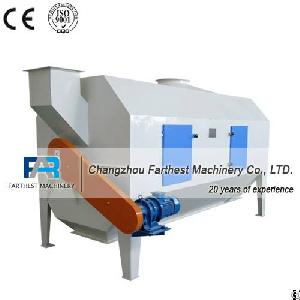 Grain Precleaning Machine In Flour Mill / Feed Mill