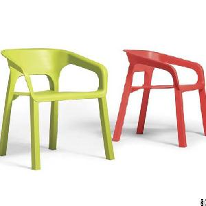 outdoor plastic chairs home chair modern dining