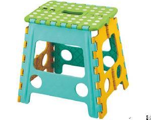 plastic folding portable picnic chair
