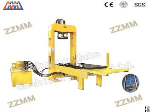 movable table hydraulic press