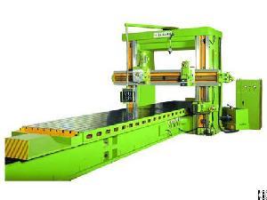 heavy planer milling machine bxm20