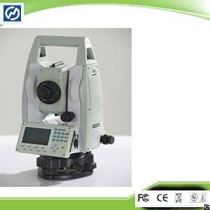 road survey geophysical instrument