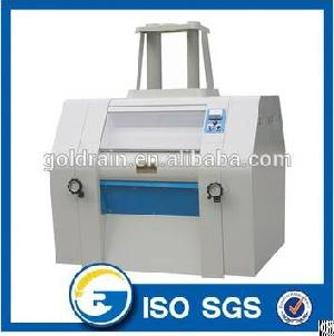 Iso Certificated Flour Mill Grain Processing Machinery