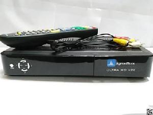jynxbox ultra hd v22 receiver jb200 wifi dongle