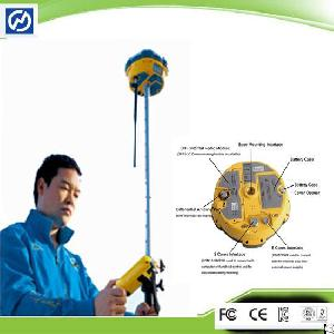 Retail Price Advanced New Released Accuracy Rtk Gps With Wifi Surveying