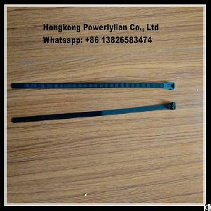 Releasable Cable Tie, Nylon Wire Management China Provider, Fastener Cable Tie Made In China