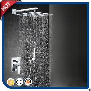 Inwall Shower Faucet