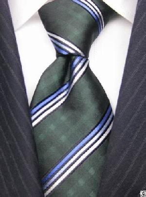 A Correct Choice Of Silk Necktie, Model Number Wst-335