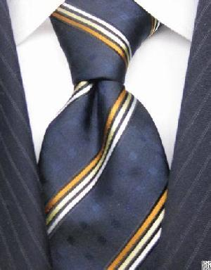 Can Silk Necktie Be The First Item We Co-operate