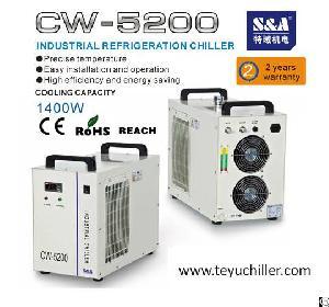 Recirculating Chiller For Rotary Evaporator / Small Distillation Instrument