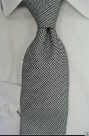 impressive wgt 3595 grey necktie