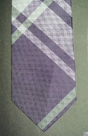 artistic checkered necktie ckt 7000