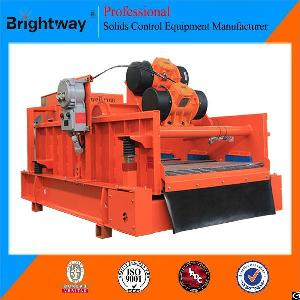 Brightway Solids Oilfield Drilling Mud Shale Shakers