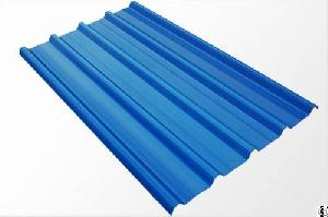 Synthetic Resin Roofing Tiles