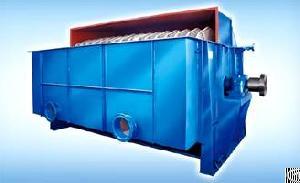 znp multi disc filter paper machine