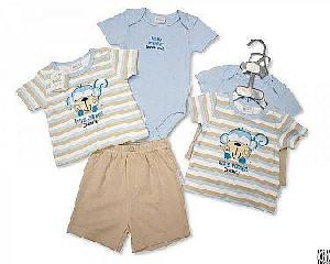 New Baby Summer Sets 2016