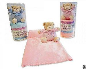 New Nursery Time Baby Giftsets For Wholesale