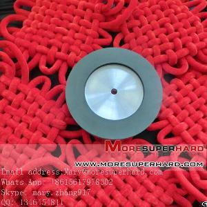 gemstone polishing faceting wheel