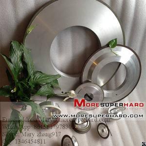 resinoid grinding wheel resin diamond