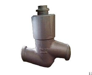 h61y check valve apply power station