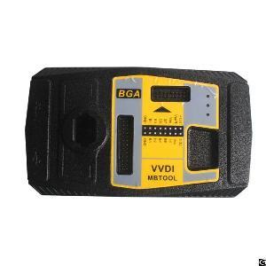 Vvdi V2.0.8 Mb Bga Tool Benz Key Programmer Including Bga Calculator Function